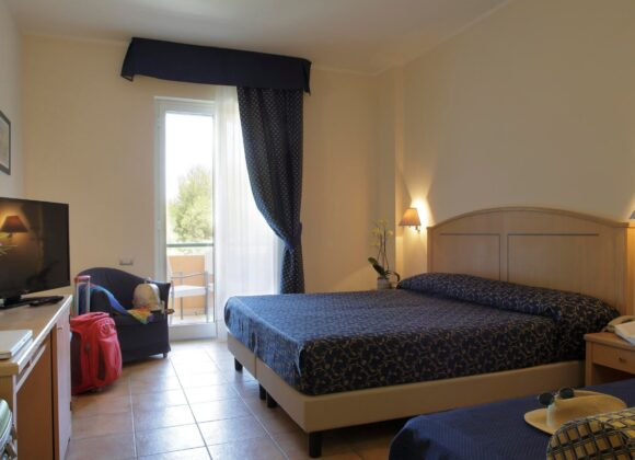 Camere Deluxe
